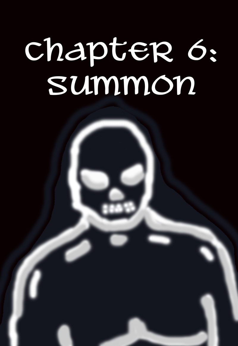 Chapter 6 Cover: Summon